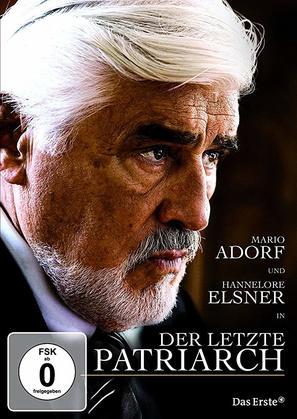 Der letzte Patriarch - German Movie Cover (thumbnail)