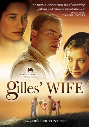 Femme de Gilles, La - poster (thumbnail)