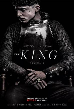 The King - Movie Poster (thumbnail)