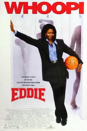 Eddie - Movie Poster (thumbnail)