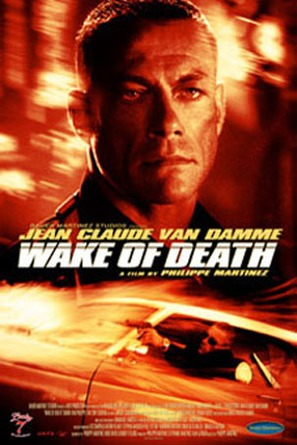 Wake Of Death - Movie Poster (thumbnail)
