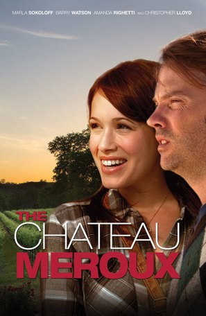 The Chateau Meroux - Movie Poster (thumbnail)