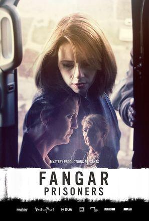 """""""Fangar"""" - Icelandic Movie Poster (thumbnail)"""