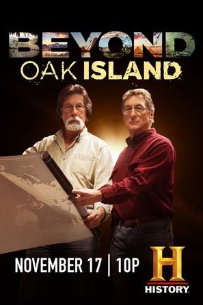 """Beyond Oak Island"""