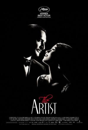 The Artist - Movie Poster (thumbnail)