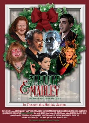 Scrooge & Marley - Movie Poster (thumbnail)