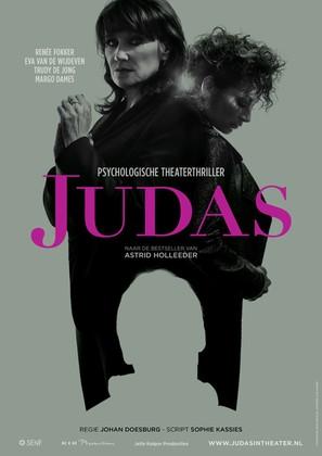"""""""Judas"""""""