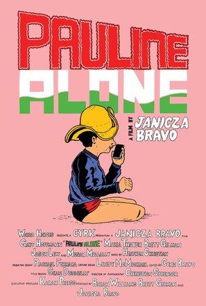 Pauline Alone - Movie Poster (thumbnail)