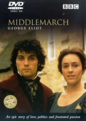 """Middlemarch"" - British DVD movie cover (thumbnail)"