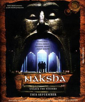 Naksha