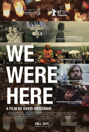 We Were Here - Movie Poster (thumbnail)