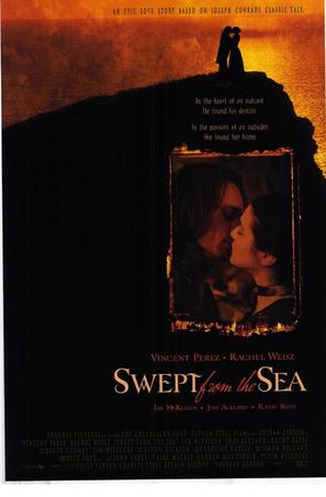 Swept from the Sea - Movie Poster (thumbnail)