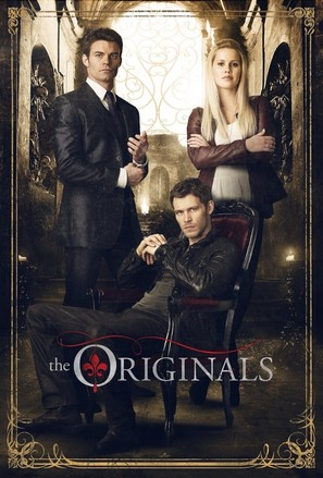 """The Originals"" - Movie Poster (thumbnail)"
