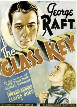 The Glass Key - Movie Poster (thumbnail)