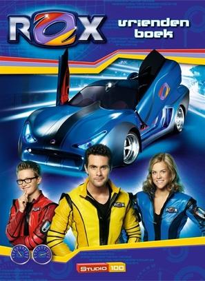 """Rox"" - Belgian Movie Poster (thumbnail)"
