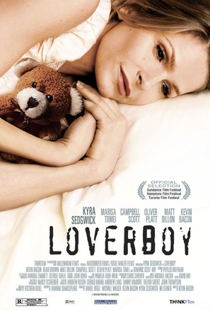 Loverboy - Movie Poster (thumbnail)