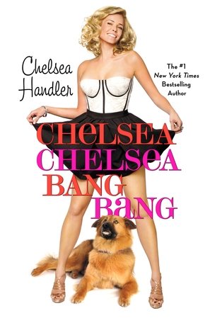 """Chelsea Lately"" - Movie Poster (thumbnail)"
