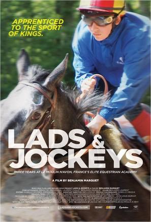 Lads & Jockeys