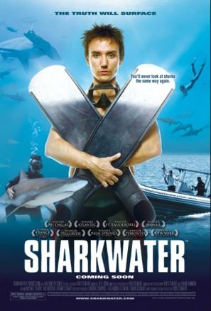 Sharkwater - Movie Poster (thumbnail)