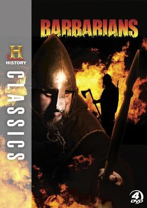 """Barbarians"" - DVD cover (thumbnail)"