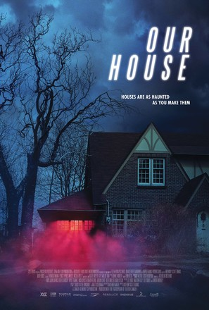 Our House - Movie Poster (thumbnail)