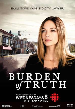 """Burden of Truth"" - Canadian Movie Poster (thumbnail)"