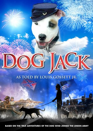 Dog Jack - Movie Cover (thumbnail)