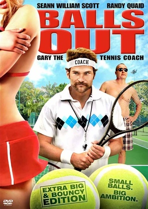 Balls Out: The Gary Houseman Story - Movie Cover (thumbnail)