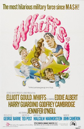 Whiffs - Movie Poster (thumbnail)