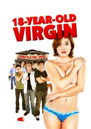 18 Year Old Virgin - Movie Poster (thumbnail)