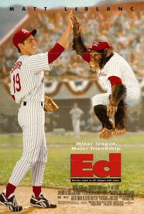 Ed - Movie Poster (thumbnail)