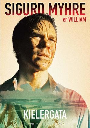 """Kielergata"" - Norwegian Movie Poster (thumbnail)"