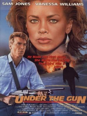 Under the Gun - Movie Cover (thumbnail)