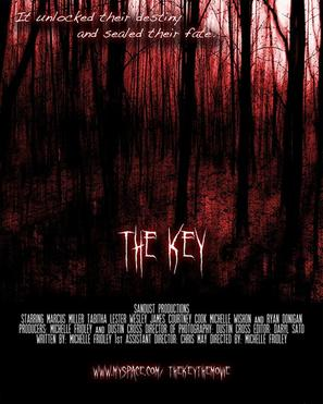 The Key - Movie Poster (thumbnail)