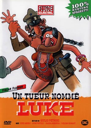 La notte dei serpenti - French DVD cover (thumbnail)