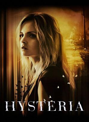 """Hysteria"" - Movie Poster (thumbnail)"
