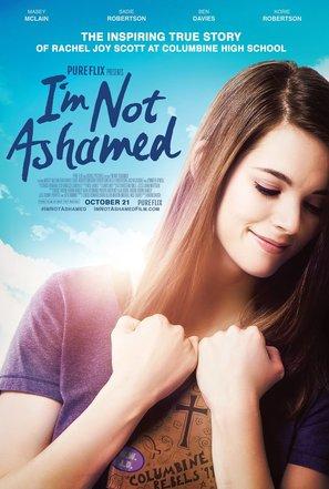 I'm Not Ashamed - Movie Poster (thumbnail)
