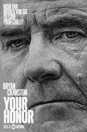 """""""Your Honor"""" - Movie Poster (thumbnail)"""