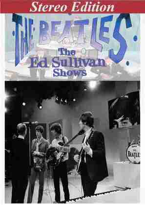 Ed Sullivan Presents: The Beatles