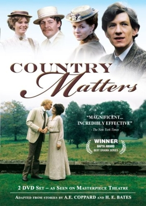 """Country Matters"""