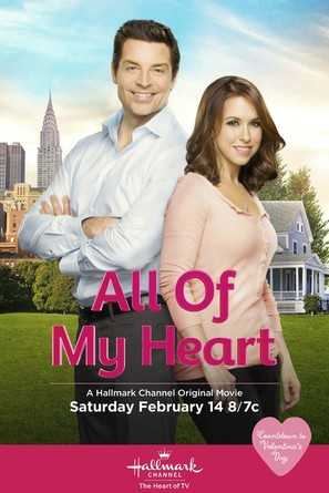 All of My Heart - Movie Poster (thumbnail)