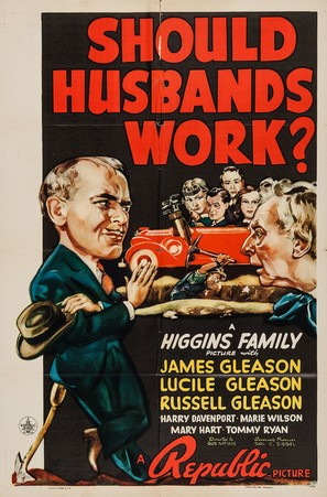 Should Husbands Work?