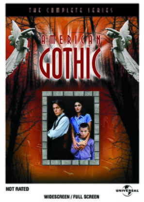 """American Gothic"" - Movie Poster (thumbnail)"
