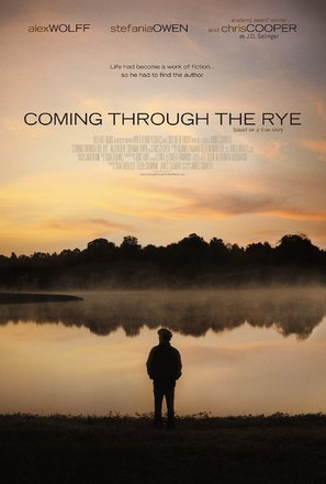 Coming Through The Rye - Movie Poster (thumbnail)