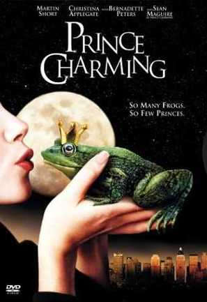 Prince Charming - Movie Cover (thumbnail)
