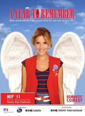 """Un año para recordar"" - Argentinian Movie Poster (thumbnail)"