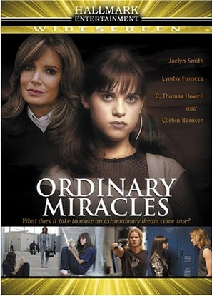 Ordinary Miracles - Movie Cover (thumbnail)