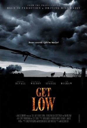 Get Low - Movie Poster (thumbnail)