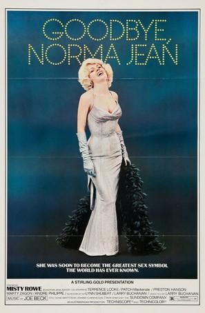 Goodbye, Norma Jean - Movie Poster (thumbnail)