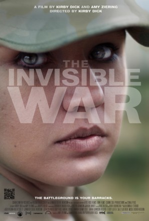 The Invisible War - Movie Poster (thumbnail)